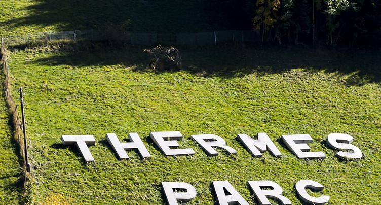 La vente aux enchères des Thermes Parc de Val-d'Illiez annulée