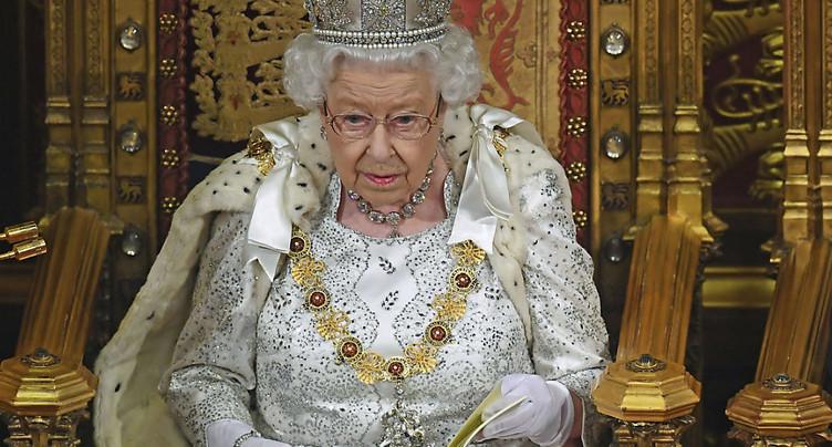 Un Brexit le 31 octobre est la « priorité » de Londres