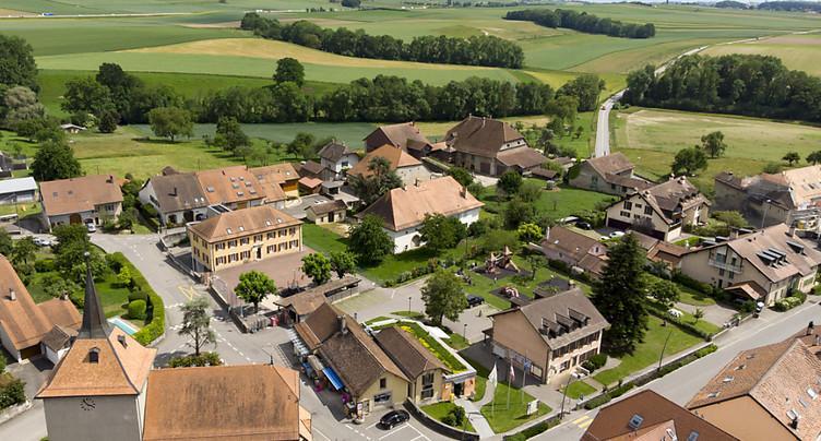 Les familles suisses rêvent toujours de posséder une maison (étude)