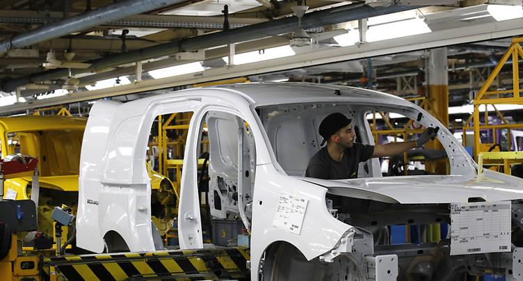 Clariant collabore avec Exxonmobil dans le domaine automobile