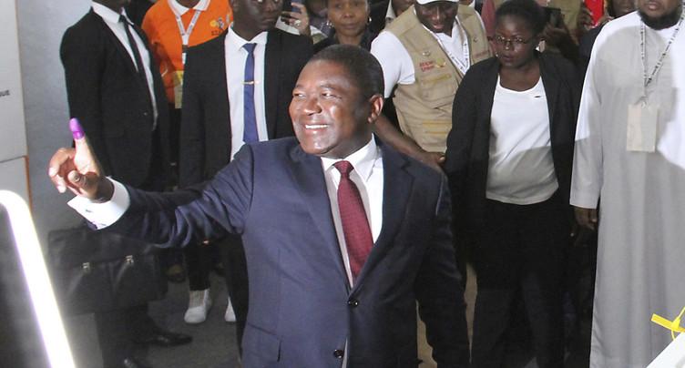 Le Mozambique aux urnes pour des élections dans un climat tendu