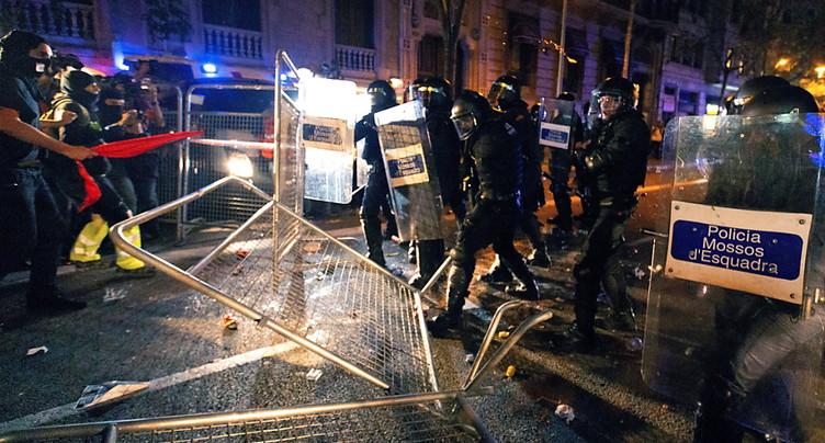 Nouvelles mobilisations indépendantistes en Catalogne