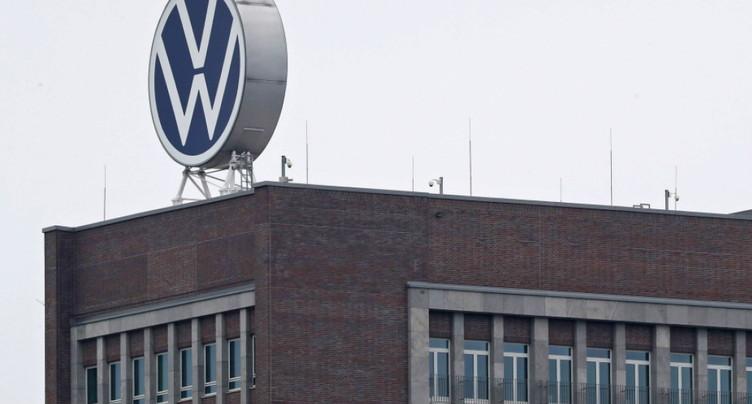 Rebond du marché automobile européen en septembre