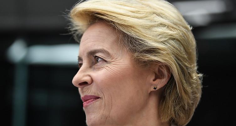 Le Parlement européen prévoit un report pour la nouvelle Commission