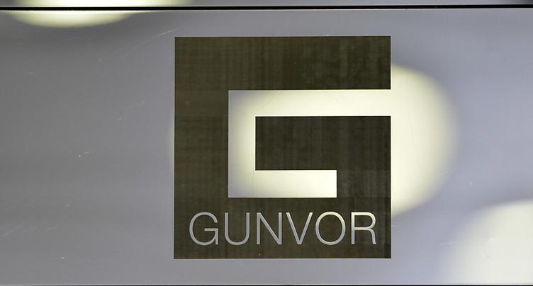 Amende pour le négociant Gunvor dans une affaire de corruption