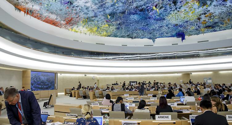 Le Venezuela obtient un siège au Conseil des droits de l'Homme