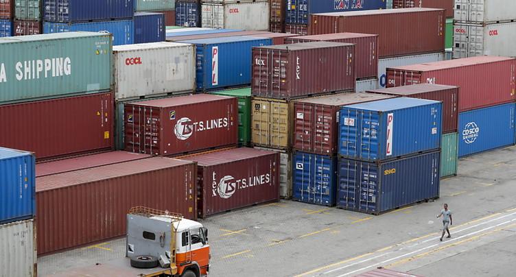 Washington impose 7,5 milliards de droits de douane à l'UE