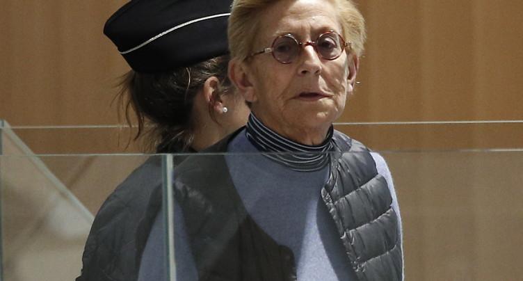Prison ferme pour blanchiment pour les époux Balkany