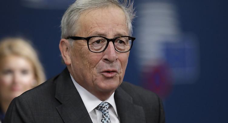 Après l'accord sur le Brexit, l'unité de l'UE malmenée sur l'élargissement