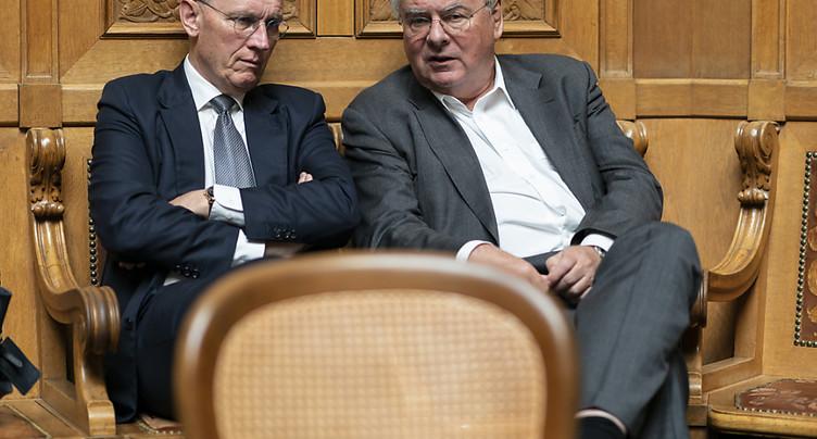 Fin de partie pour plusieurs figures du Parlement