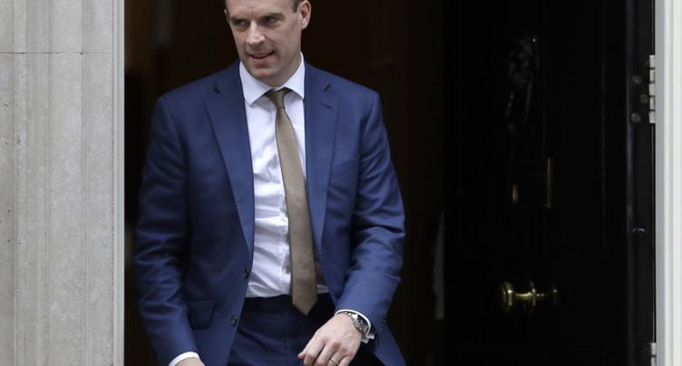 La crise relancée après le camouflet subi par Johnson au Parlement