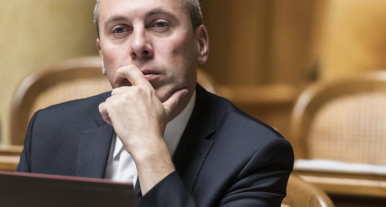 Le Jura bernois sans porte-parole au Parlement fédéral