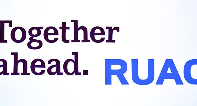 Nouveau conseil d'administration majoritairement féminin pour Ruag