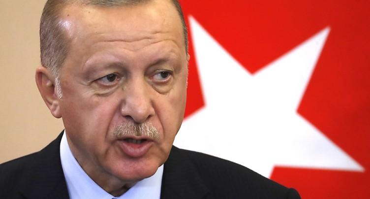 Washington compte sur Ankara et les Kurdes pour lutter contre l'EI