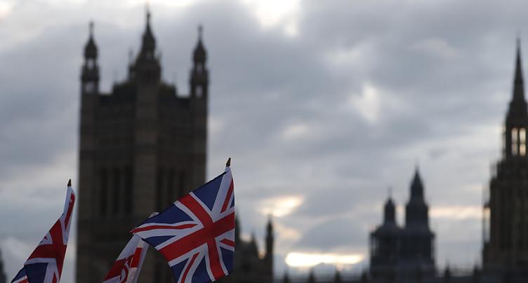 L'économie britannique évite la récession au 3e trimestre