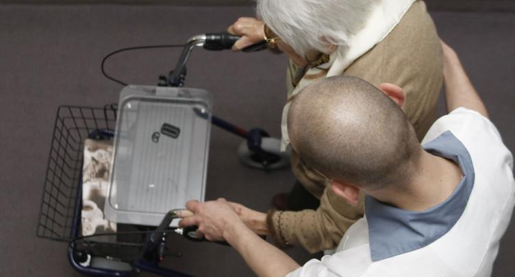 Les Suisses vivent plus longtemps, mais pas forcément mieux