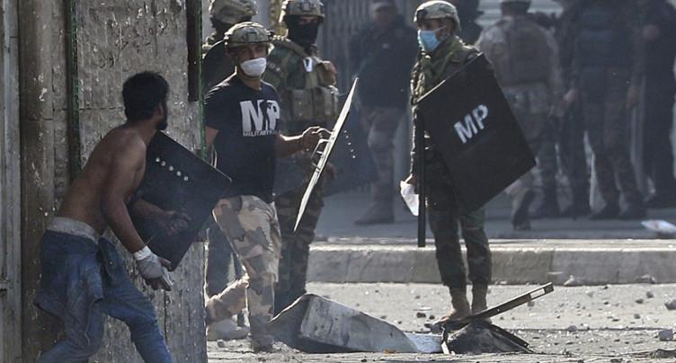 L'Irak sous le feu de la critique au Conseil des droits de l'Homme