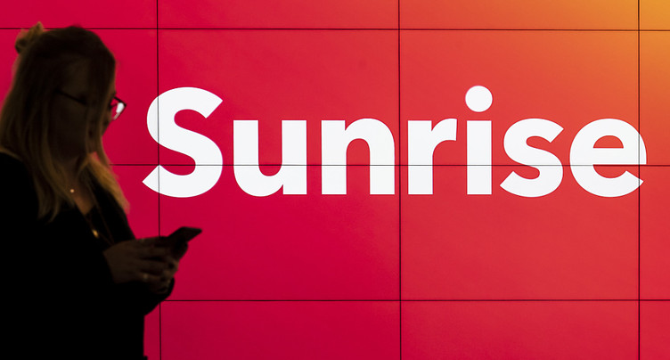 Sunrise renonce au rachat d'UPC Suisse