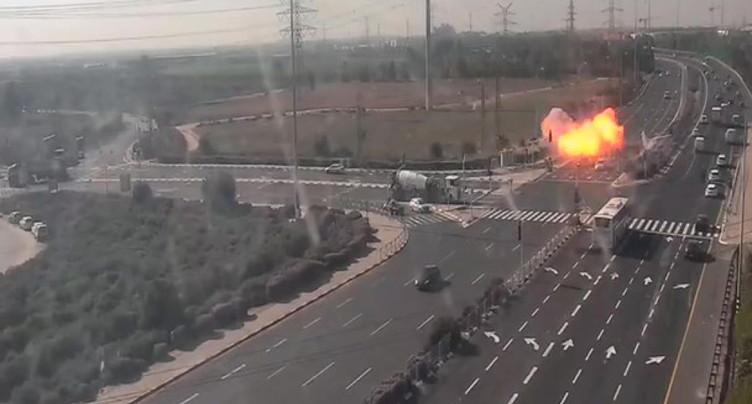 Quatre morts dans de nouvelles frappes israéliennes sur Gaza