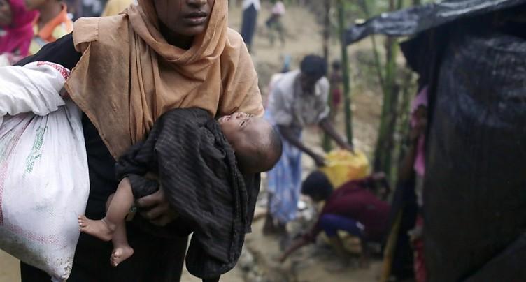 Rohingyas: feu vert de la CPI à une enquête sur des crimes présumés
