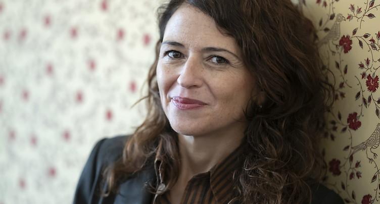 Le Goncourt des Lycéens à Karine Tuil pour « Les choses humaines »