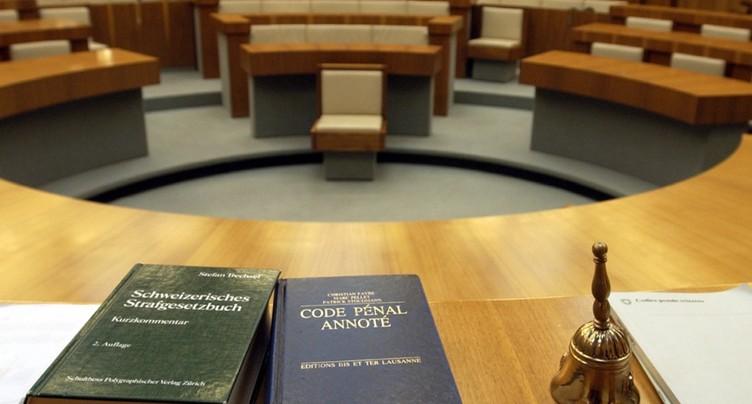 Treize et quinze ans de prison pour des parents diaboliques