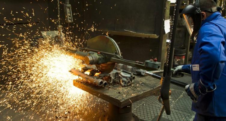 L'industrie MEM voit ses craintes se confirmer au 3e trimestre