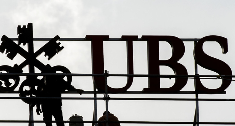 Singapour impose une amende de 8 millions de francs à UBS