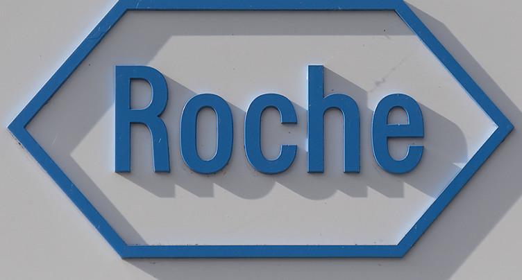 Roche rachète l'américain Promedior pour près de 1,4 milliard