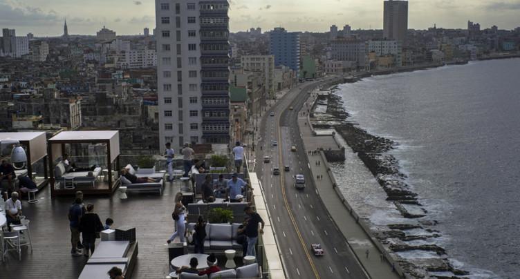 Deux jours de festivités à La Havane, qui souffle ses 500 bougies