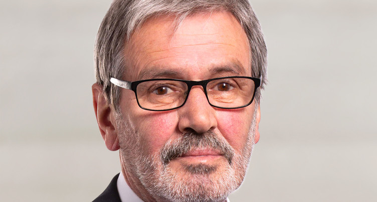 Roberto Zanetti (PS/SO) aisément réélu au Conseil des Etats