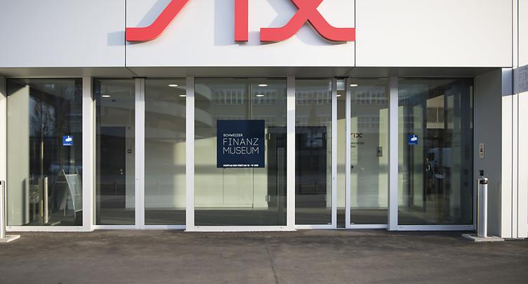 SIX offre 3,1 milliards de francs pour son homologue espagnol BME