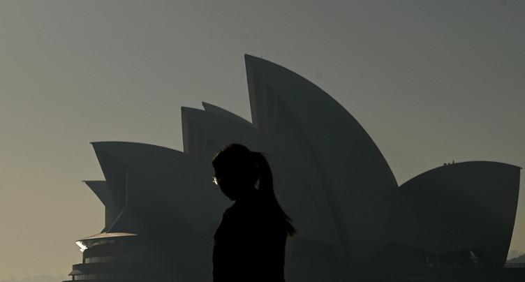 Incendies: Sydney enveloppée dans un brouillard toxique