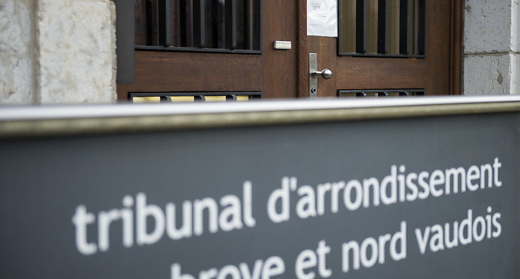 Trois hommes jugés à Yverdon pour un accident mortel de chantier
