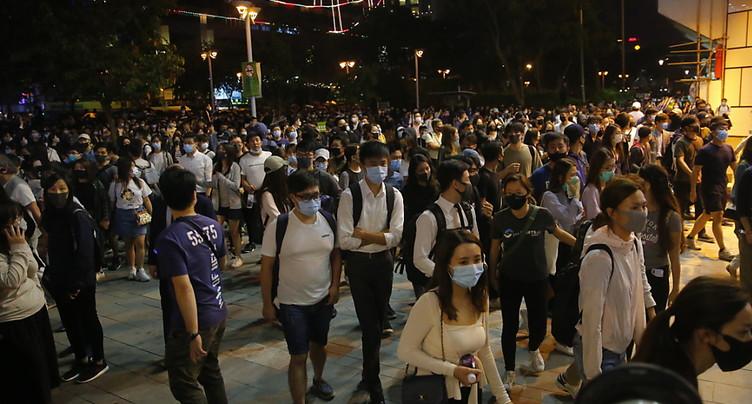 Hong Kong freine les exportations horlogères suisses en octobre