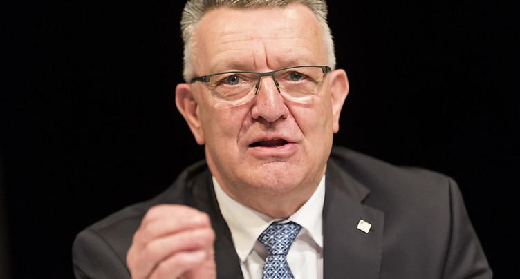 Le canton de Fribourg réduira la pression fiscale dès 2021
