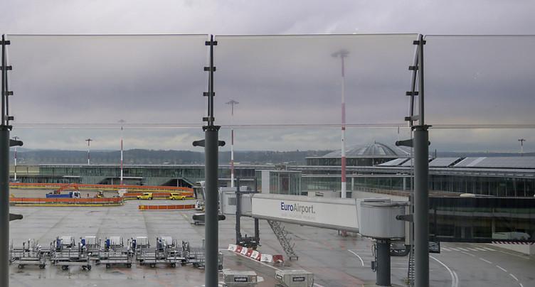 Easyjet Suisse dopé en 2018/19 par le renforcement à Bâle