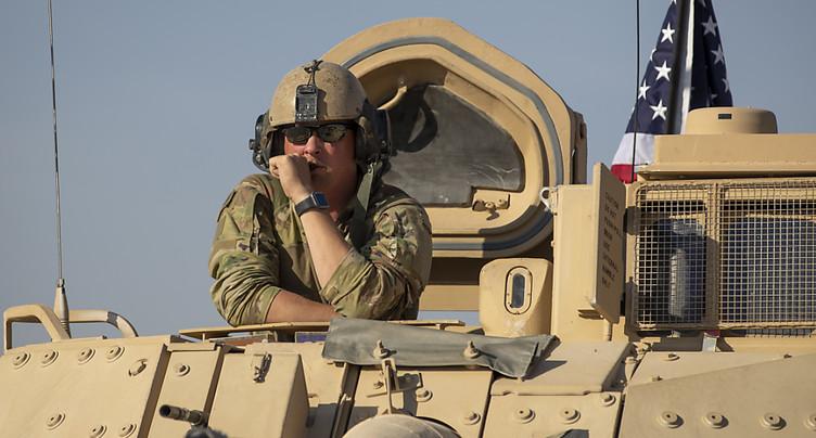 L'EI a profité de l'offensive turque en Syrie pour se regrouper