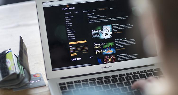 L'accès aux sites internet de jeux illégaux désormais bien bloqué