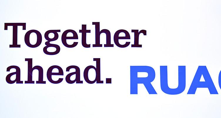 L'entrée en Bourse de Ruag « probablement » en 2023 (CEO)