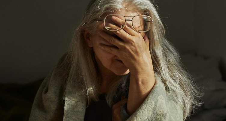 Les retraités peinent parfois à faire face aux coûts d'assistance