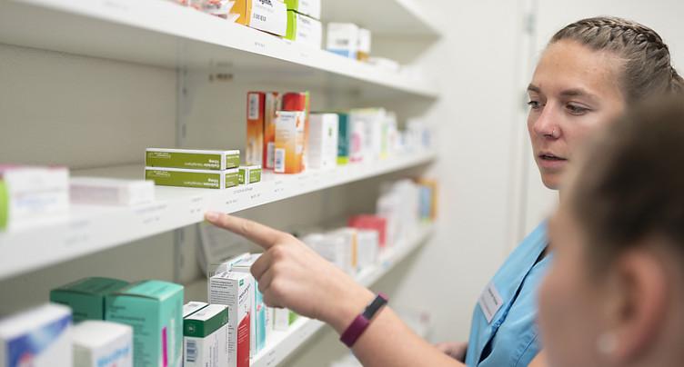 Envolée des coûts des médicaments à un niveau record en 2018