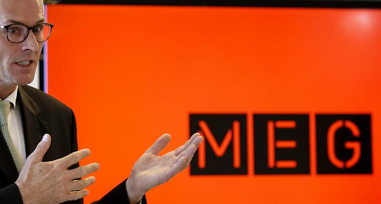 La décolonisation au coeur de la stratégie du MEG