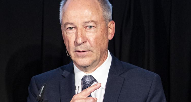 André Schnidrig prend la direction d'Alpiq