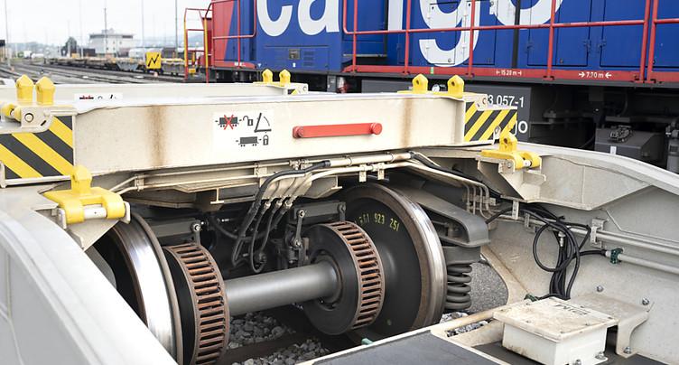 L'acquisition de CFF Cargo pourrait créer une position dominante