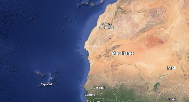 Naufrage au large de la Mauritanie: au moins 58 migrants morts
