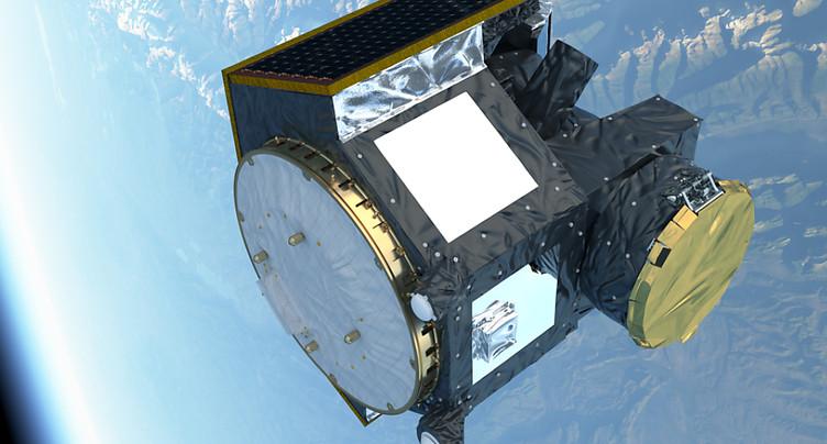 Lancement le 17 décembre pour le télescope spatial CHEOPS
