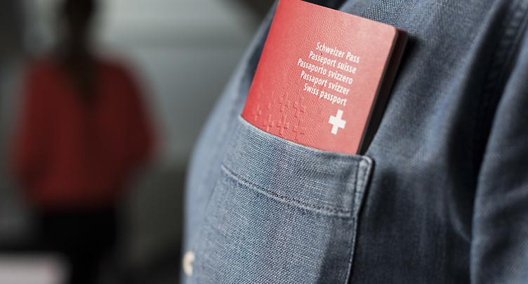 EPFZ: la naturalisation est un catalyseur d'intégration économique