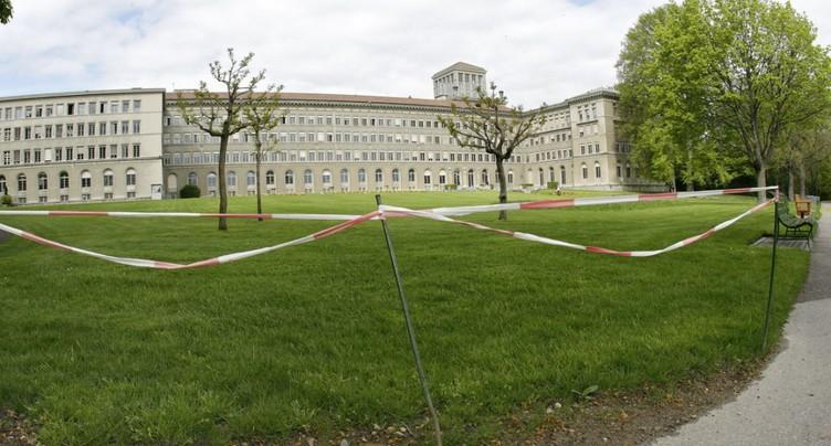 OMC: compromis sur le budget mais tribunal bientôt dysfonctionnel