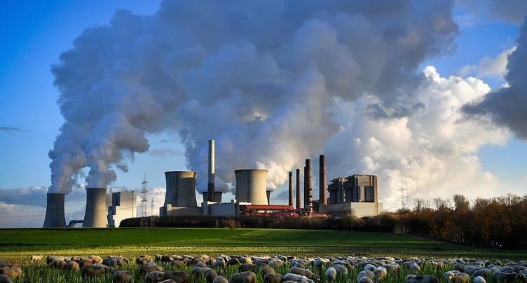 La finance mondiale a investi 745 milliards dans le charbon